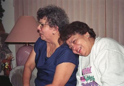 1994 12 20 - Xmas vacation on Long Island 10