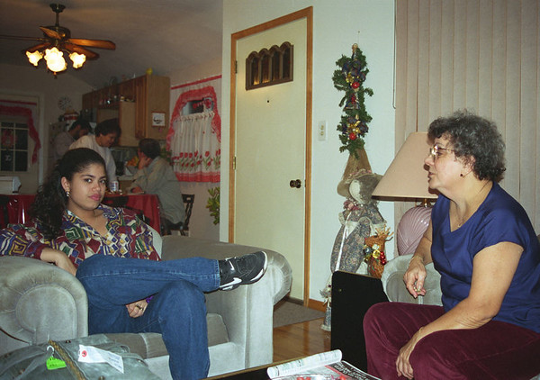 1994 12 20 - Xmas vacation on Long Island 13