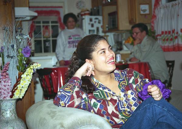 1994 12 20 - Xmas vacation on Long Island 14