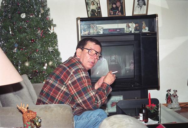 1994 12 20 - Xmas vacation on Long Island 03