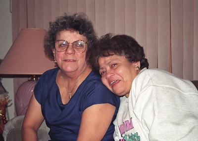 1994 12 20 - Xmas vacation on Long Island 11