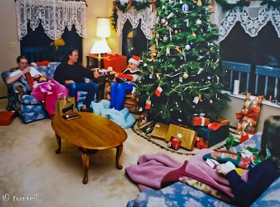 1997 Christmas
