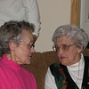 Gladys Bellows and Delly Austad