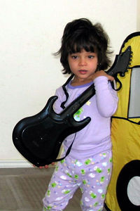 Alexis Rock Star