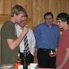 John, Doug, Brad and Kevin