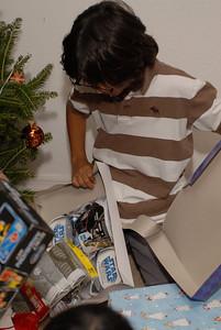 2008 12 24 - Xmas Eve with Joe and Mel 016