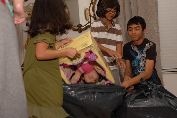 2008 12 24 - Xmas Eve with Joe and Mel 039