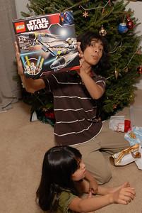 2008 12 24 - Xmas Eve with Joe and Mel 021