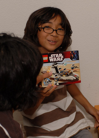 2008 12 24 - Xmas Eve with Joe and Mel 015