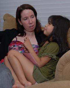 2008 12 24 - Xmas Eve with Joe and Mel 001