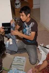 2008 12 24 - Xmas Eve with Joe and Mel 024
