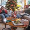 Christmas at the Kelleys