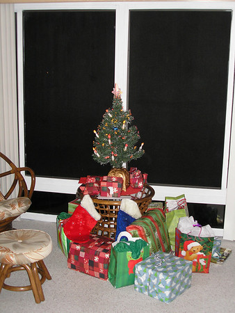 2009 - Christmas in Largo, FL