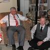 Ralph and Karl