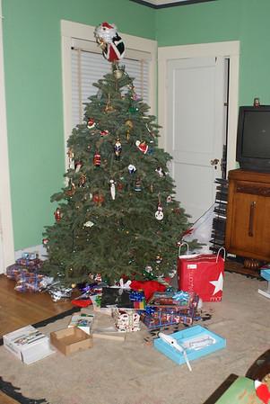 2009 Home Christmas