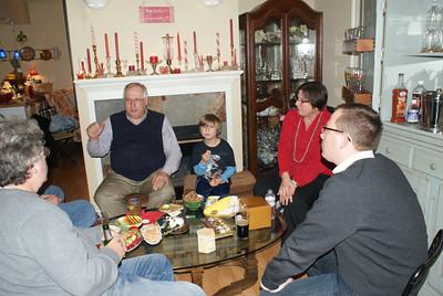 2009 Radoll Christmas