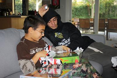 2010-12-25 Christmas