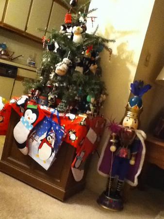 2011 03-06 Christmas Decorations
