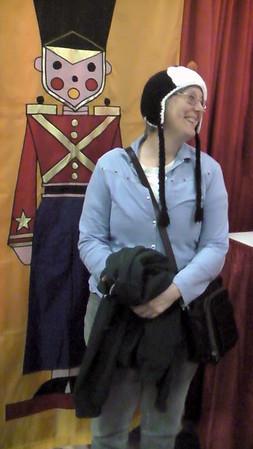 2011 10-28 Christmas Craft Fair