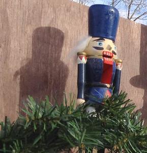 2011 11-27 Loweville Christmas Parade