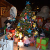 """""""Despicable Me"""" themed tree!"""