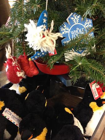 2013 01-24  Christmas decorations