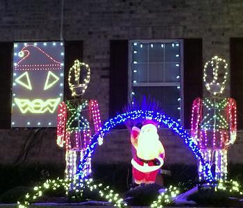 2013 12-11 Christmas Decorations