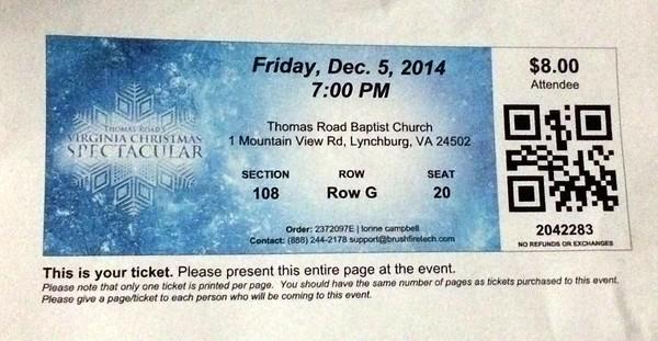 2014 12-05 Virginia Christmas Spectacular