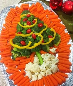 2014 12-21 Christmas Decorations