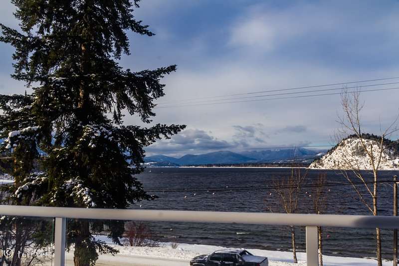 Christmas 2017 in BC