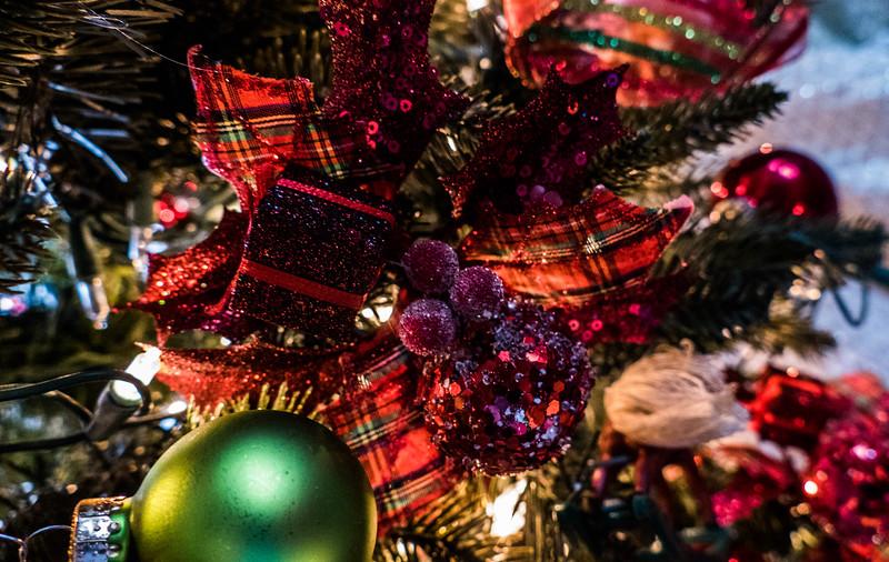 Christmas at Sunset House