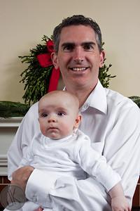 Bova-Hammond Christmas 2009