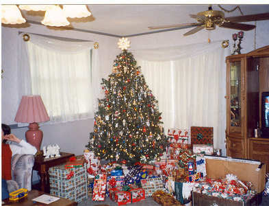 Christmas 1999