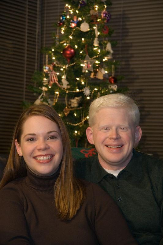 2005 Christmas Portrait