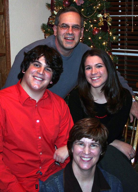 Jerry, Andrew, Marie & Kathy Kadavy