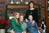 Jessica, Kevin, Lisa & Kaleb