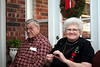 Grandpa & Grandma Kadavy