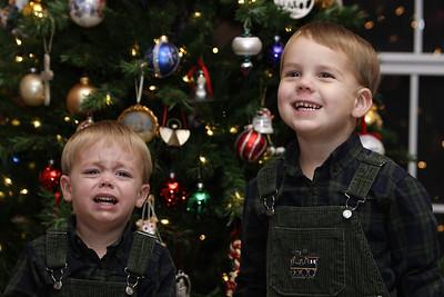 Christmas portrait.  :-)
