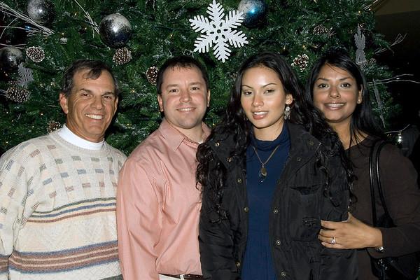 Christmas 2007 NY/NJ