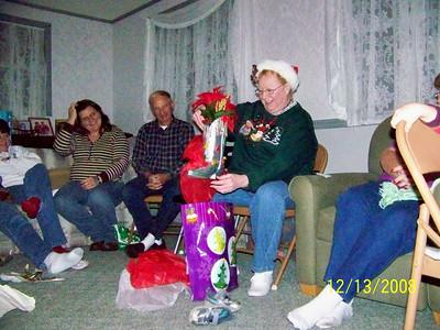 Christmas/Post Parade 2008