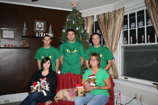 Merry Christmas ( 2010 )