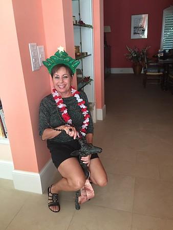 Christmas 2016 Singer Island