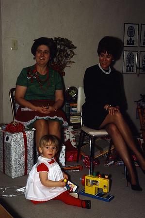 christmas 63 or 69
