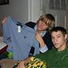 Brady and Alex