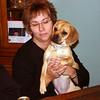 Lori and her favorite puggle louie ( 2006 )