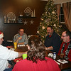 Playing dominoes on Christmas Eve ( 2013 )