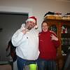 Mario and Shari on Christmas Eve ( 2013 )