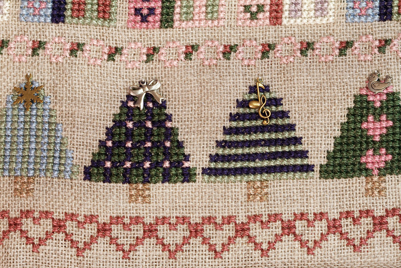 Sarah's stocking