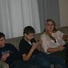 Alex, Gavin and Cassie ( 2012 )