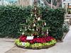2014 at Matthaei Botanical Gardens - themed tree